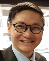 photo of Associate Professor Reuben WONG