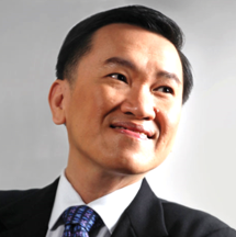 photo of Professor GOH Say Song